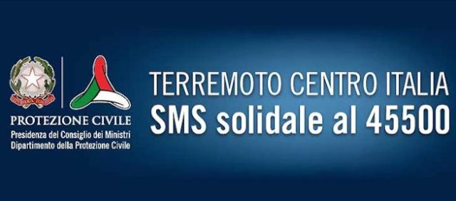 sms solidale